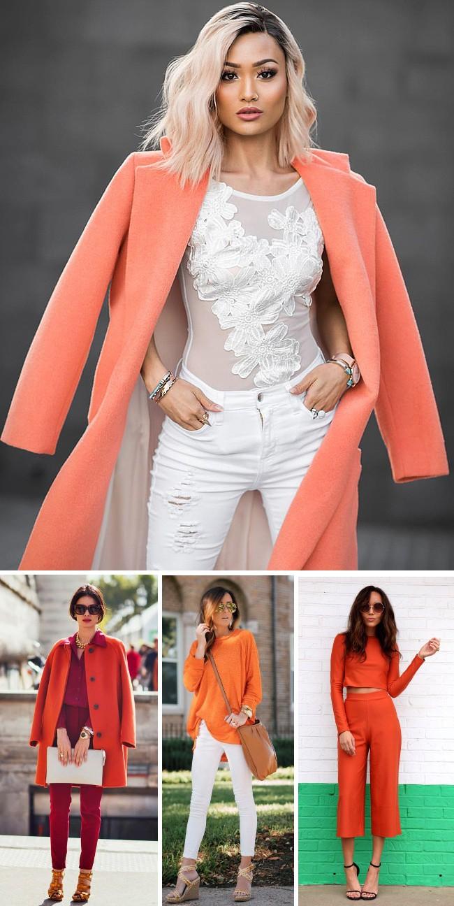 7 gam màu sẽ giúp chị em dù mặc trang phục tối giản vẫn nổi bần bật trong Tết này - Ảnh 5.