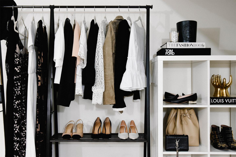 Những món đồ bạn nên bỏ đi trong tủ quần áo 3