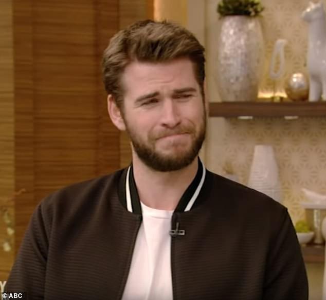 Liam Hemsworth tiết lộ câu chuyện dễ thương hết biết khi Miley Cyrus đòi đổi họ theo chồng - Ảnh 2.