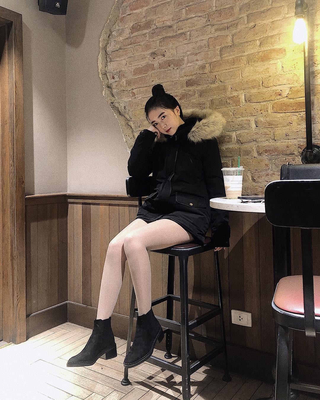 Người yêu Đức Chinh chứng minh: Con gái lúc trên mạng và khi về quê ra mắt là hai khái niệm không hề liên quan - Ảnh 5.