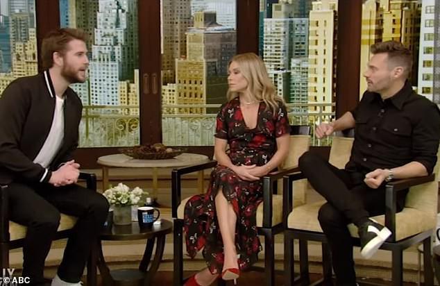 Liam Hemsworth tiết lộ câu chuyện dễ thương hết biết khi Miley Cyrus đòi đổi họ theo chồng - Ảnh 1.