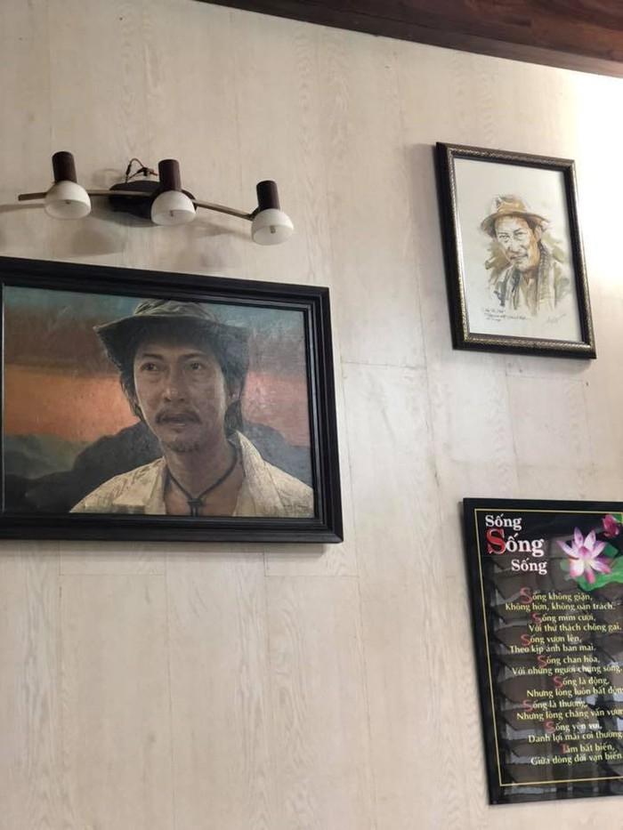 Diễn viên Lê Bình: Ở ngoài nhìn còn nguyên vậy thôi chứ bên trong rệu rã lắm rồi