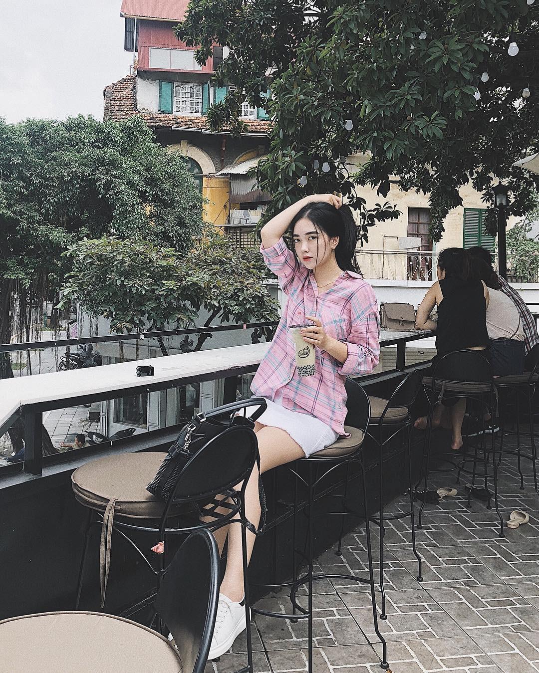 Người yêu Đức Chinh chứng minh: Con gái lúc trên mạng và khi về quê ra mắt là hai khái niệm không hề liên quan - Ảnh 3.