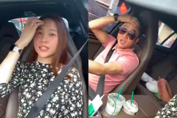 Bị hội bạn thân nói xấu khi đăng hình đi du lịch cùng gia đình, Cường Đô la được Đàm Thu Trang bênh thế này - Ảnh 3.