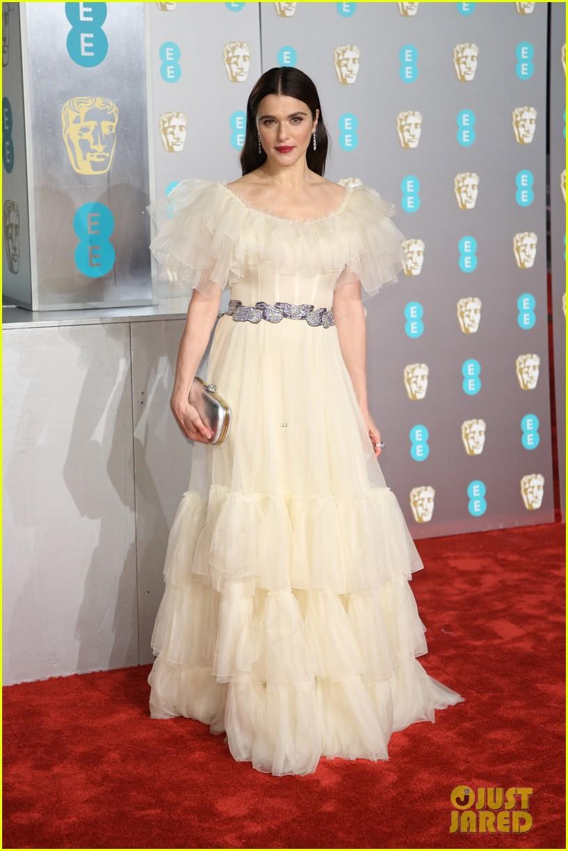 Thảm đỏ Oscar Anh Quốc: Công nương Kate và dàn sao Hollywood khoe nhan sắc tuyệt trần, thật khó chọn ai đẹp nhất! - Ảnh 9.