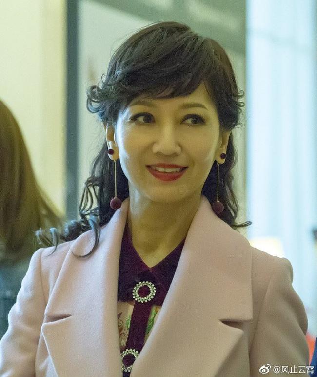 Phạm Băng Băng, Triệu Vy xinh đẹp nhường nào cũng khó có thể lão hóa ngược như người phụ nữ 65 tuổi này - Ảnh 3.