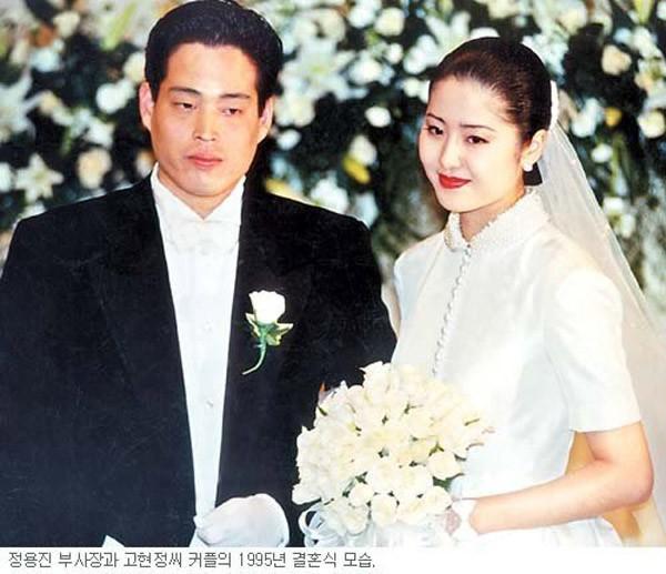 Cuộc sống làm dâu của sao nữ châu Á lấy nhà tài phiệt lừng danh: Đầy thị phi, đáng bội phục nhất là người cuối - Ảnh 2.