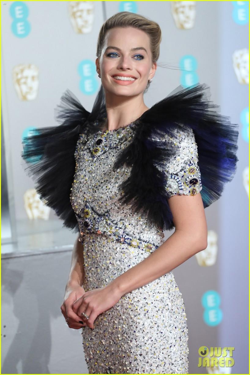 Thảm đỏ Oscar Anh Quốc: Công nương Kate và dàn sao Hollywood khoe nhan sắc tuyệt trần, thật khó chọn ai đẹp nhất! - Ảnh 7.
