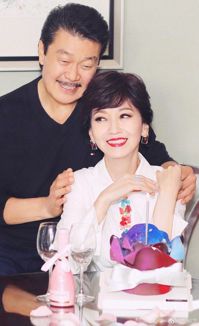 Phạm Băng Băng, Triệu Vy xinh đẹp nhường nào cũng khó có thể lão hóa ngược như người phụ nữ 65 tuổi này - Ảnh 2.