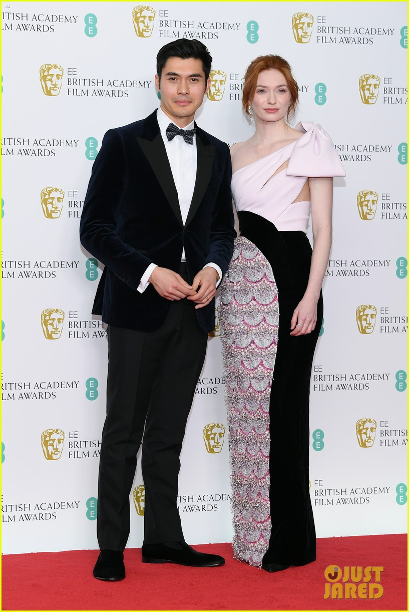 Thảm đỏ Oscar Anh Quốc: Công nương Kate và dàn sao Hollywood khoe nhan sắc tuyệt trần, thật khó chọn ai đẹp nhất! - Ảnh 18.