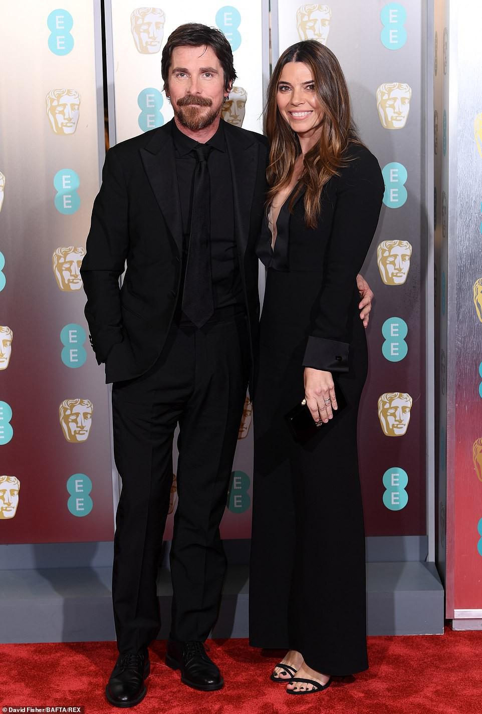 Thảm đỏ Oscar Anh Quốc: Công nương Kate và dàn sao Hollywood khoe nhan sắc tuyệt trần, thật khó chọn ai đẹp nhất! - Ảnh 23.