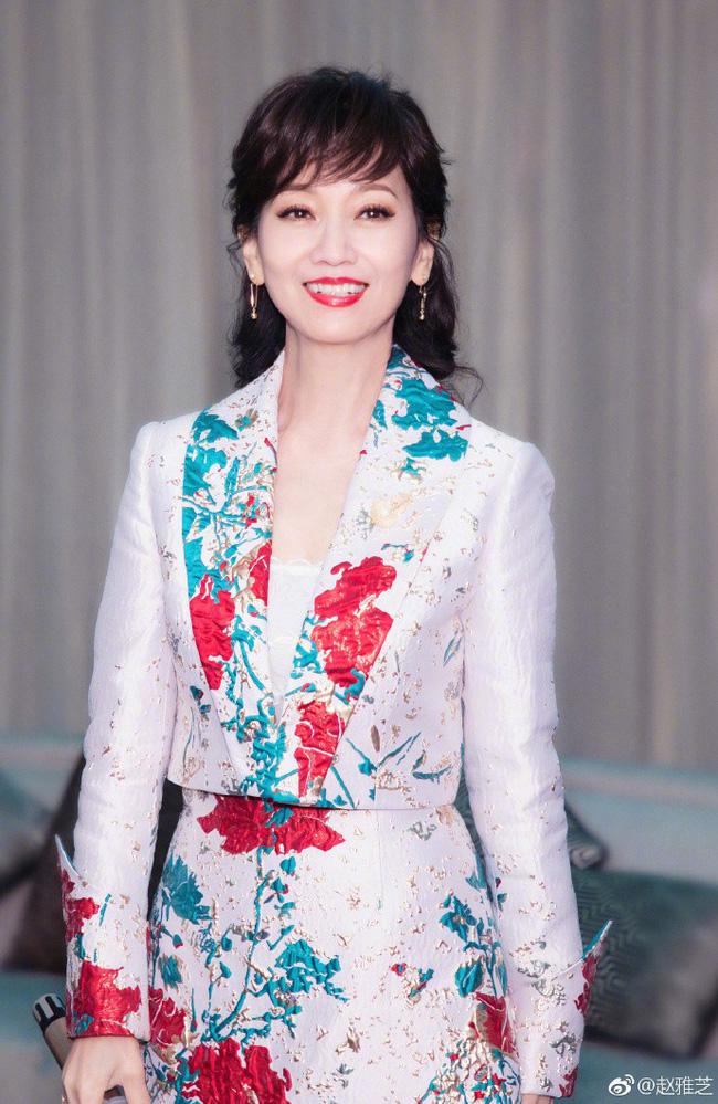 Phạm Băng Băng, Triệu Vy xinh đẹp nhường nào cũng khó có thể lão hóa ngược như người phụ nữ 65 tuổi này - Ảnh 5.