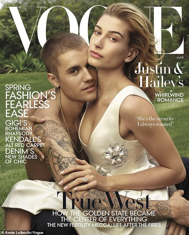 Vợ Justin Bieber lần đầu bật mí về câu chuyện được cầu hôn bất ngờ chỉ sau 1 tháng tái hợp - Ảnh 1.