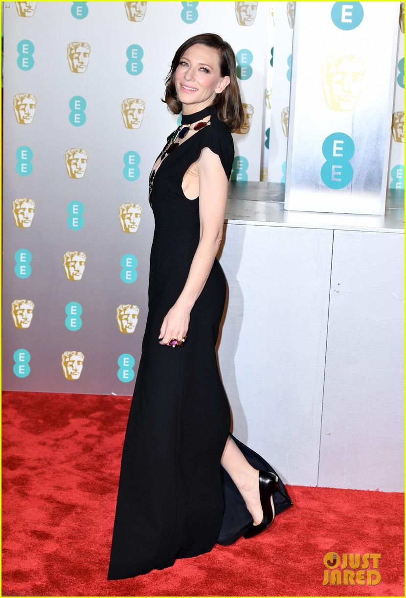 Thảm đỏ Oscar Anh Quốc: Công nương Kate và dàn sao Hollywood khoe nhan sắc tuyệt trần, thật khó chọn ai đẹp nhất! - Ảnh 12.