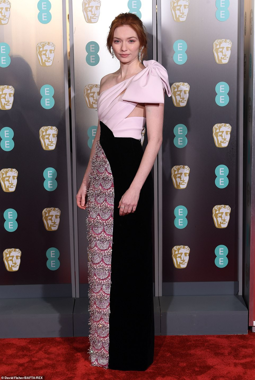Thảm đỏ Oscar Anh Quốc: Công nương Kate và dàn sao Hollywood khoe nhan sắc tuyệt trần, thật khó chọn ai đẹp nhất! - Ảnh 17.