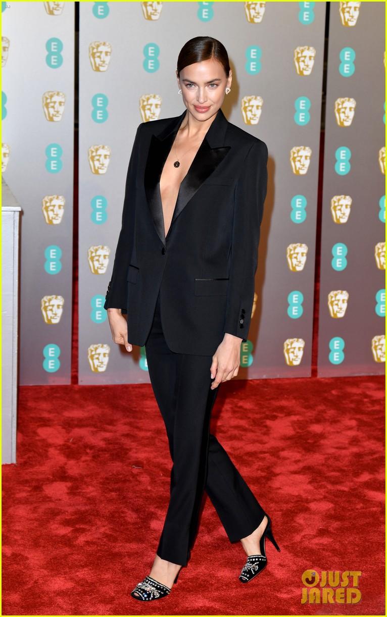 Thảm đỏ Oscar Anh Quốc: Công nương Kate và dàn sao Hollywood khoe nhan sắc tuyệt trần, thật khó chọn ai đẹp nhất! - Ảnh 13.