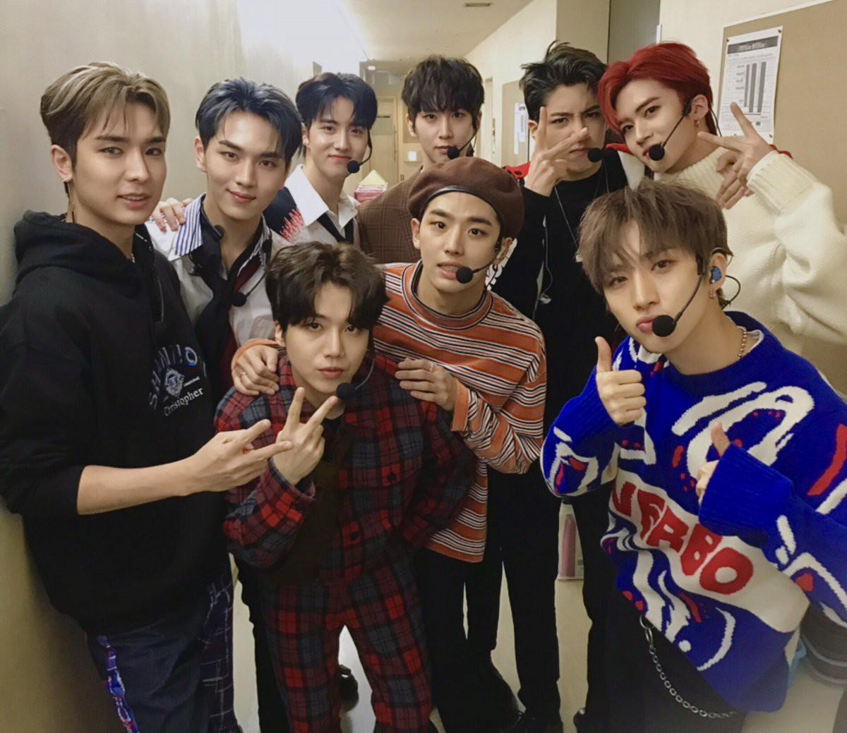 6 idolgroup sau scandal chấn động Kpop: Người mạnh mẽ vươn lên, kẻ chết yểu từ từ - Ảnh 16.