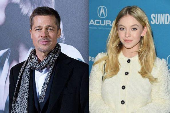 Thực hư chuyện Brad Pitt say nắng và tán tỉnh mỹ nhân siêu vòng 1 đáng tuổi con gái - Ảnh 1.