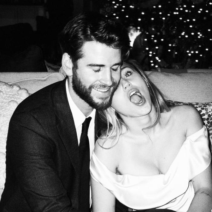 Miley Cyrus, Hailey Bieber khoe hạnh phúc bên nửa kia ngày Valentine