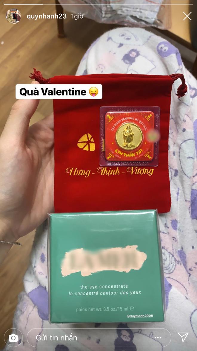 Valentine năm nay chính là đại lễ công khai tình cảm, đến những người kín tiếng nhất cũng nhập cuộc - Ảnh 17.