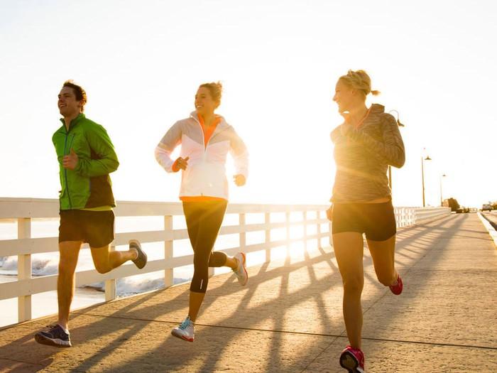10 cách dễ dàng để giảm cân mà không cần tập thể dục