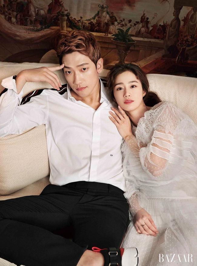 Bi Rain tiết lộ lý do quan trọng khiến anh và Kim Tae Hee cương quyết giấu kỹ mọi tung tích của đứa con đầu lòng - Ảnh 2.