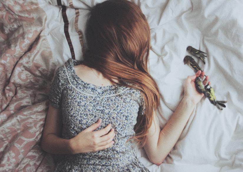 Đàn bà yêu được buông được không phải bất hạnh mà là diễm phúc - Ảnh 1