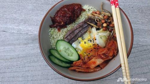Người dân Singapore hốt bạc nhờ những cách sáng tạo ăn theo Hội nghị Thượng đỉnh Mỹ-Triều - Ảnh 2.