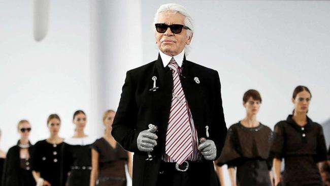 Nếu không có Karl Lagerfeld, Chanel đã không trở thành một đế chế bất bại như ngày hôm nay - Ảnh 1.