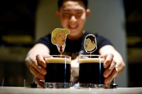 Người dân Singapore hốt bạc nhờ những cách sáng tạo ăn theo Hội nghị Thượng đỉnh Mỹ-Triều - Ảnh 5.