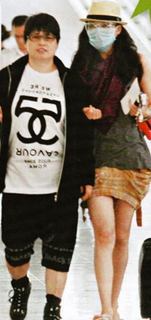 Trương Chấn: Nam tài tử bị gán danh Cỗ máy bẻ cong giới tính bạn gái của Cbiz và loạt mối tình trớ trêu - Ảnh 20.