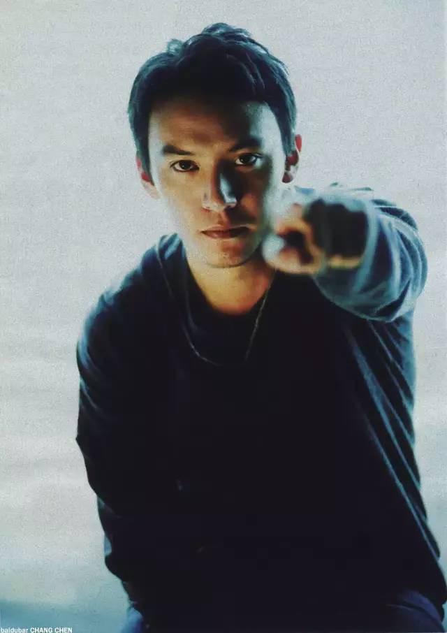 Trương Chấn: Nam tài tử bị gán danh Cỗ máy bẻ cong giới tính bạn gái của Cbiz và loạt mối tình trớ trêu - Ảnh 5.