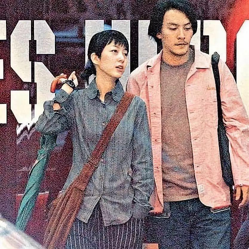 Trương Chấn: Nam tài tử bị gán danh Cỗ máy bẻ cong giới tính bạn gái của Cbiz và loạt mối tình trớ trêu - Ảnh 7.