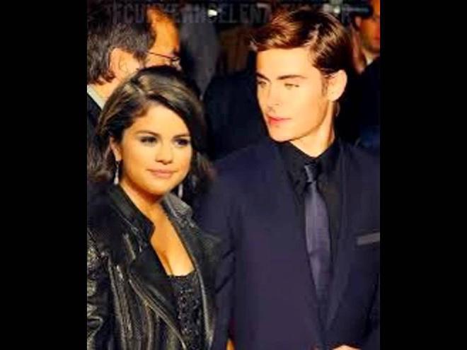 Trời ơi tin được không, cả thế giới đang đồn Selena Gomez hẹn hò với Zac Efron? - Ảnh 6.