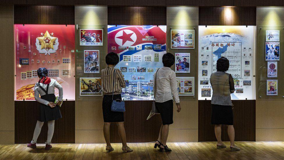 Những khoảnh khắc bình dị ở Triều Tiên được khắc hoạ sinh động qua ống kính của nhiếp ảnh gia nước ngoài - Ảnh 2.