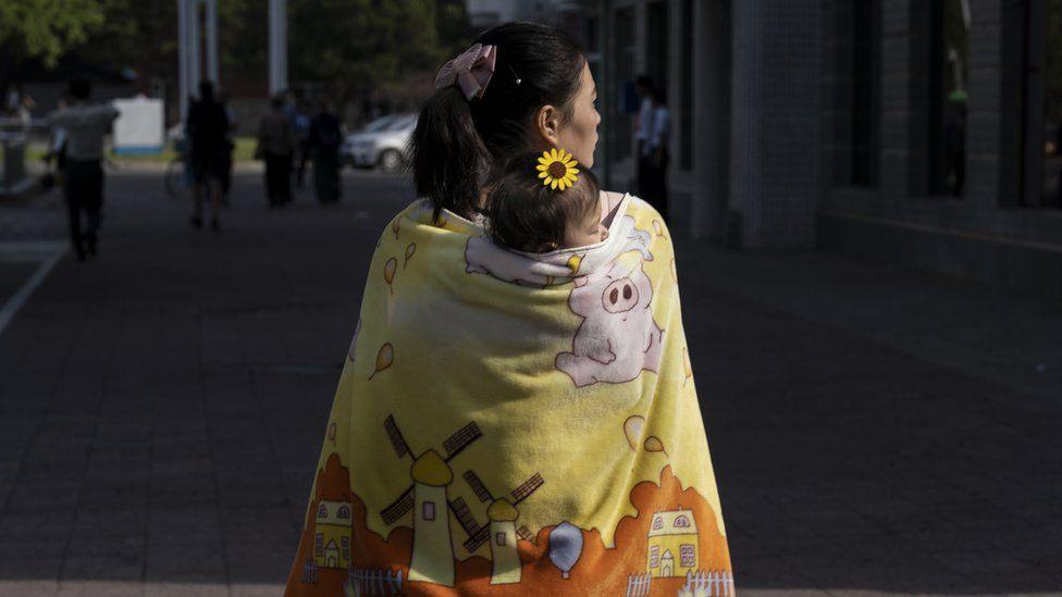 Những khoảnh khắc bình dị ở Triều Tiên được khắc hoạ sinh động qua ống kính của nhiếp ảnh gia nước ngoài - Ảnh 14.