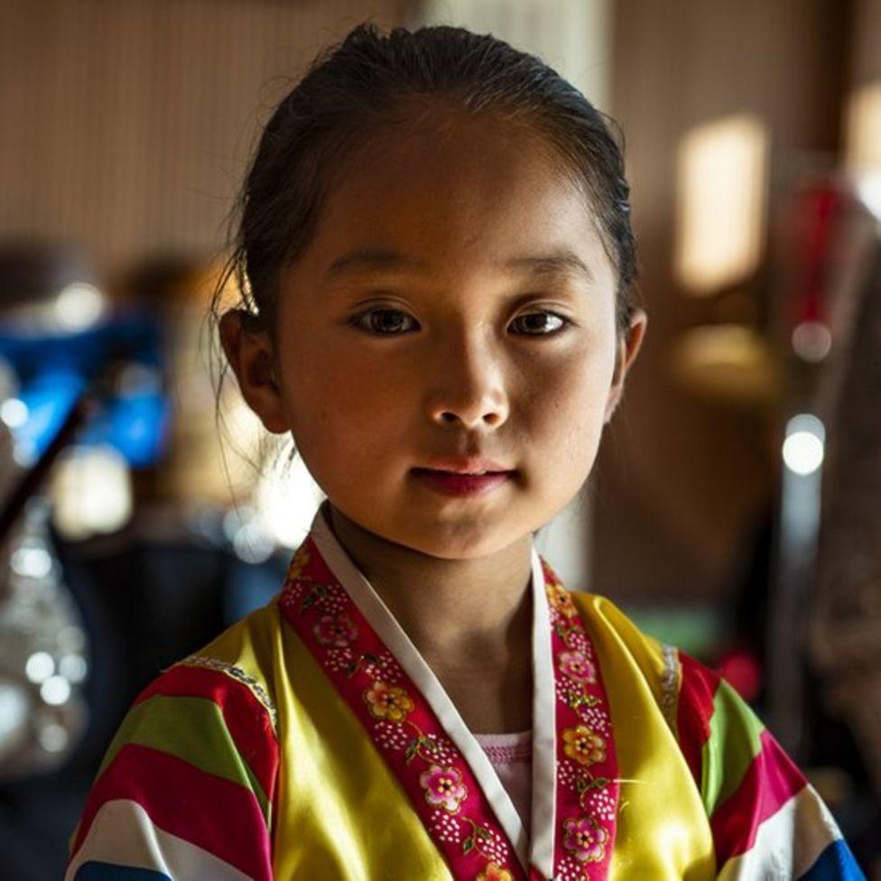 Những khoảnh khắc bình dị ở Triều Tiên được khắc hoạ sinh động qua ống kính của nhiếp ảnh gia nước ngoài - Ảnh 9.