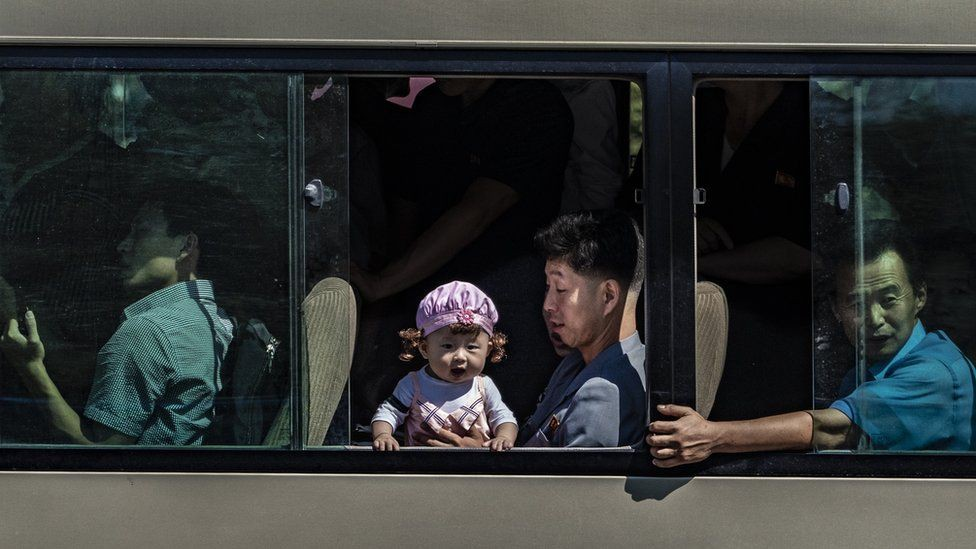 Những khoảnh khắc bình dị ở Triều Tiên được khắc hoạ sinh động qua ống kính của nhiếp ảnh gia nước ngoài - Ảnh 12.