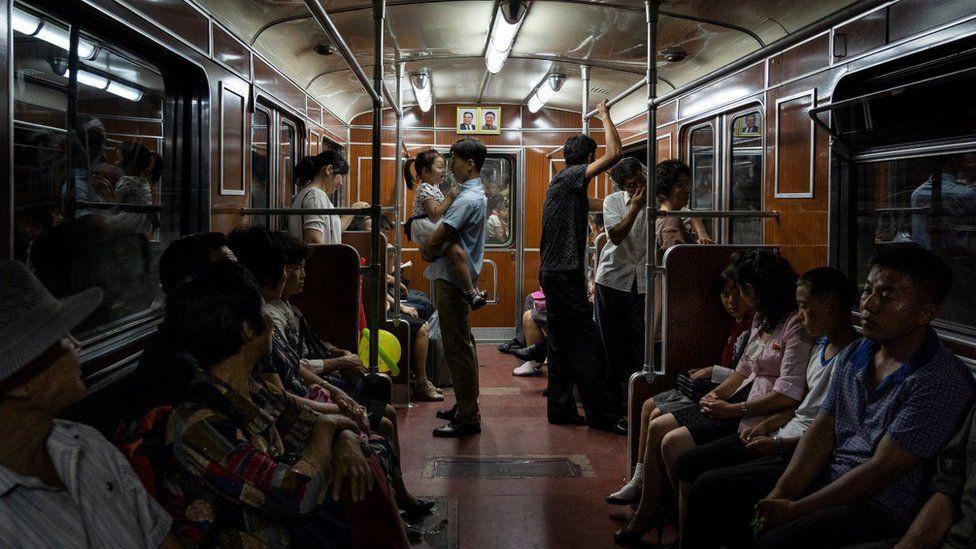 Những khoảnh khắc bình dị ở Triều Tiên được khắc hoạ sinh động qua ống kính của nhiếp ảnh gia nước ngoài - Ảnh 10.