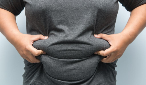 Các nhà khoa học đưa ra cảnh báo, mỡ bụng càng nhiều, não bộ càng teo