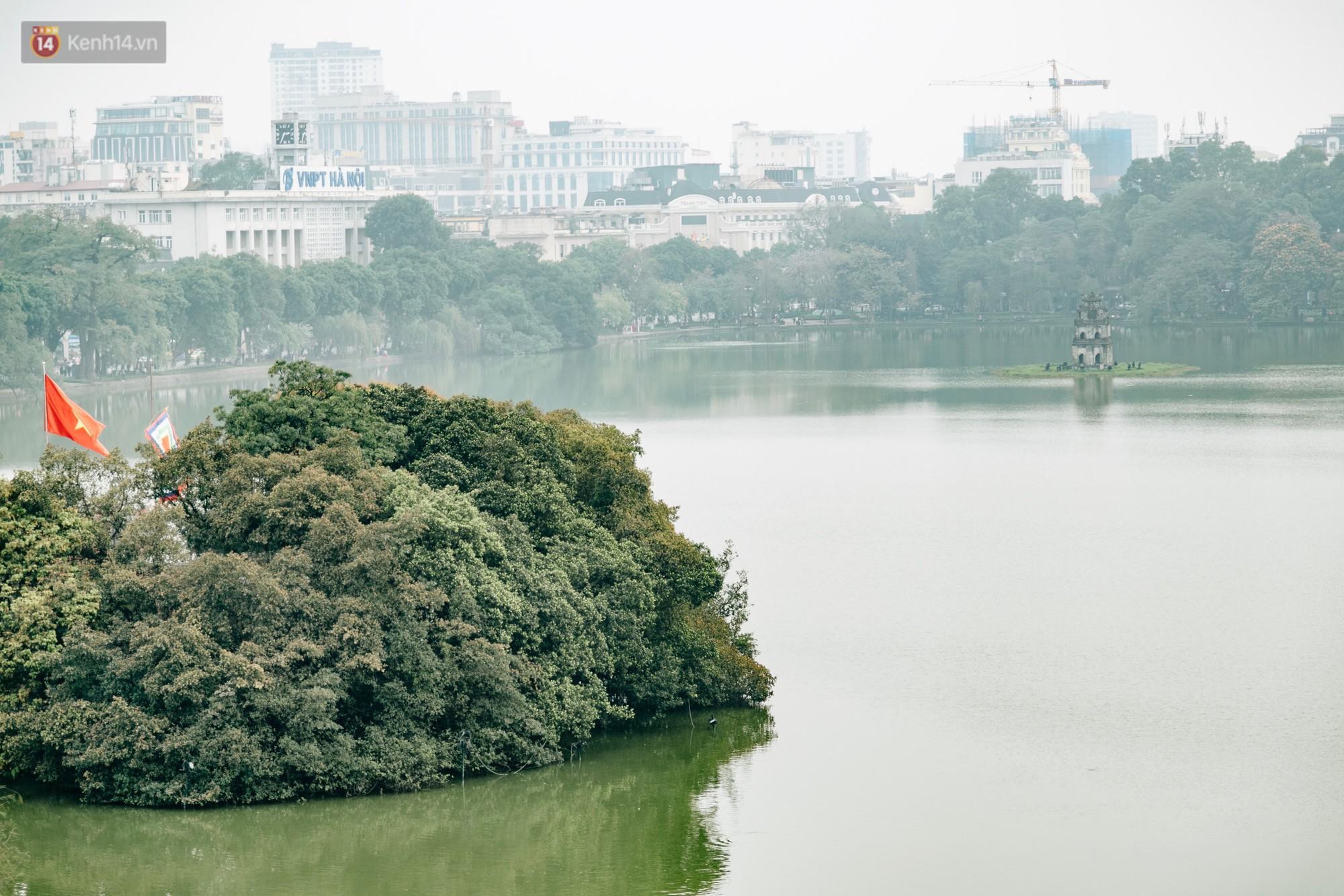 Xuất hiện trên CNN, thủ đô Hà Nội được bạn bè quốc tế tấm tắc khen vì xinh đẹp, bình yên - Ảnh 12.