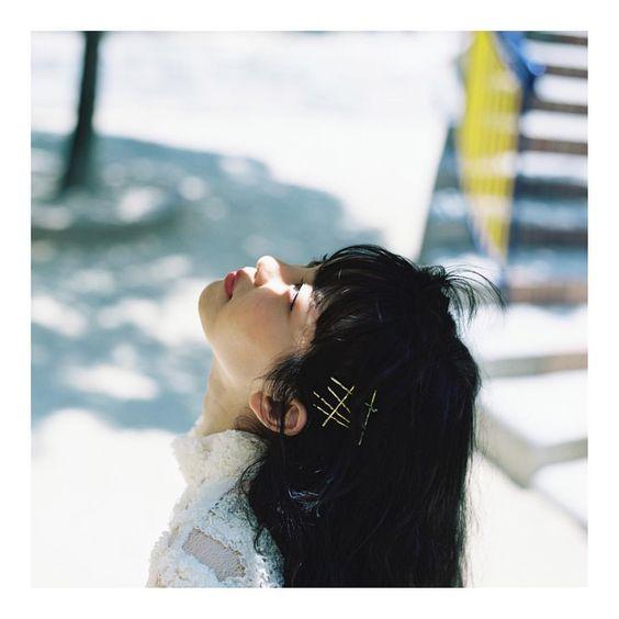 いいね!129件、コメント5件 ― mini.さん(@mini_photograph)のInstagramアカウント: 「. . . 瞳の中の星々 . . . #誰かのためのだれか  展示作品 . . . Osaka / JPN . . .」