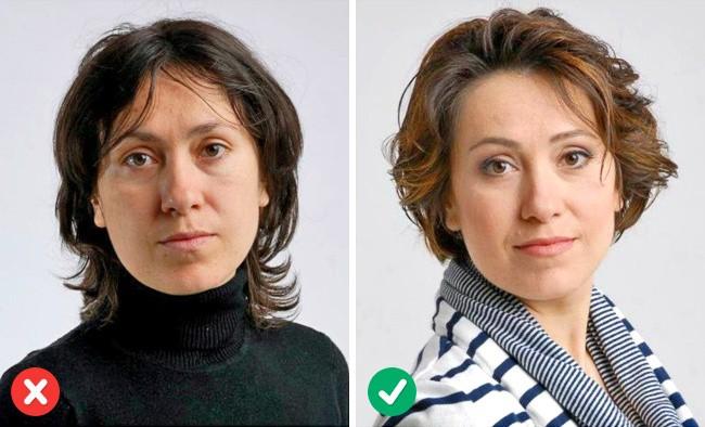 Chạm ngưỡng 30 là lúc các chị em cần nằm lòng vài chiêu thay đổi kiểu tóc giúp trẻ ra đến vài ba tuổi  - Ảnh 2.
