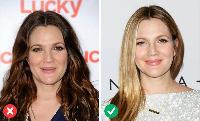 Chạm ngưỡng 30 là lúc các chị em cần nằm lòng vài chiêu thay đổi kiểu tóc giúp trẻ ra đến vài ba tuổi  - Ảnh 3.