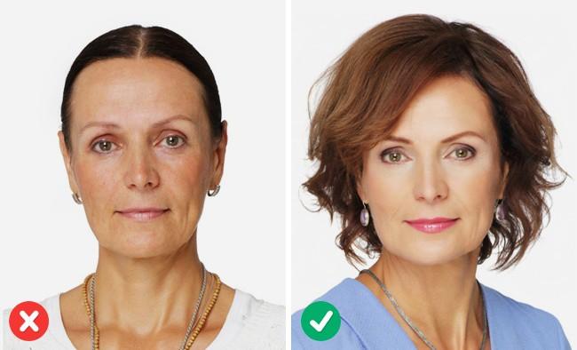 Chạm ngưỡng 30 là lúc các chị em cần nằm lòng vài chiêu thay đổi kiểu tóc giúp trẻ ra đến vài ba tuổi  - Ảnh 7.