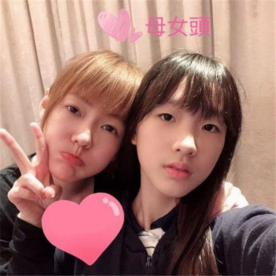 Nối gót chị gái Từ Hy Viên, Tiểu S cũng phản đối con gái gia nhập làng giải trí, ai cũng đồng cảm khi biết lý do - Ảnh 1.
