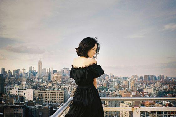 Cô gái Hàn Quốc với vẻ đẹp thanh khiết xứng danh thần tiên tỷ tỷ! - Ảnh 30.