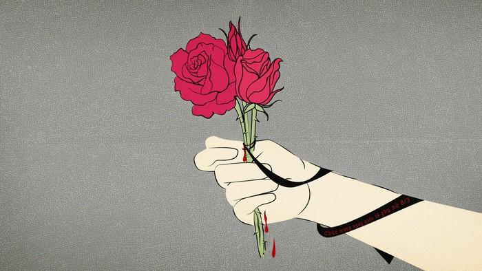 Hoa hồng cho 8/3 - đừng mãi trói nhau bằng tư duy những ngày đã cũ