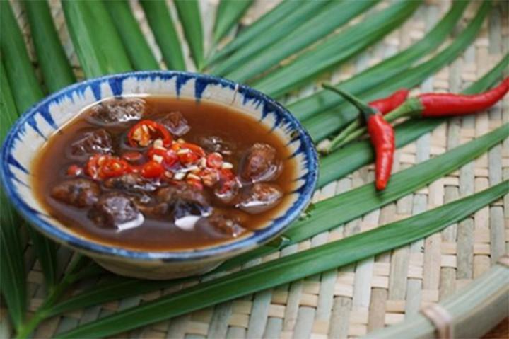 Điểm qua một loạt những món nước chấm phổ biến của người Việt mới thấy cả một bầu trời nghệ thuật - Ảnh 4.