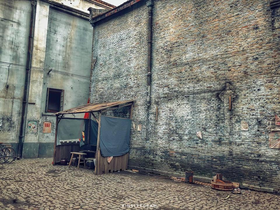 Tham quan phim trường nổi tiếng hàng đầu Thượng Hải: Tân Dòng Sông Ly Biệt và 1 loạt tác phẩm nổi tiếng đều quay ở đây - Ảnh 21.